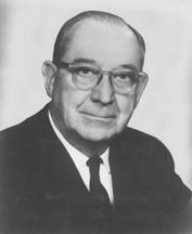 B. Everett Jordan (D-NC)