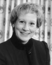 Nancy Landon Kassebaum Baker (R-KS)