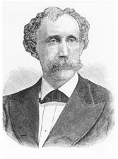 William P. Kellogg (R-LA)