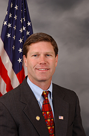 Congressman Ron Kind (D-WI)