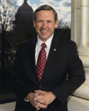Photo of Senator Mark Kirk