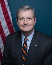 Photo of Senator John Kennedy