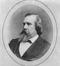 Lucius Q. C. Lamar (D-MS)