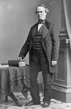 Joseph Lane (D-OR)