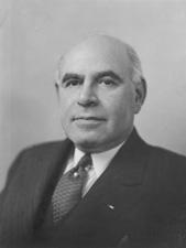 Herbert H. Lehman (D-NY)