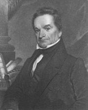 Edward Livingston (J-LA)