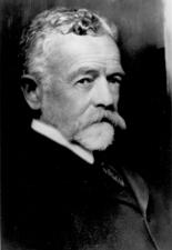 Henry Cabot Lodge Sr. (R-MA)