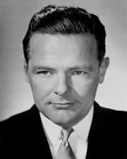Henry Cabot Lodge, Jr., (R-MA)