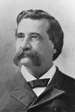 John Alexander Logan (R-IL)