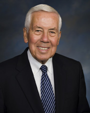 Richard G. Lugar (R-IN)