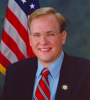 Jim Langevin Profile Picture