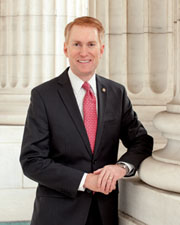 James Lankford Profile Picture