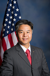 Ted Lieu Profile Picture