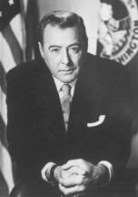 Warren G. Magnuson (D-WA)