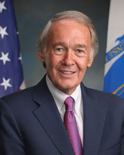 Edward J. Markey Profile Picture