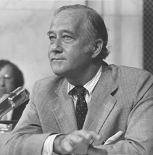 Charles McCurdy Mathias, Jr. (R-MD)