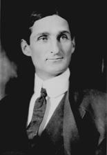 William G. McAdoo (D-CA)