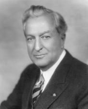 Patrick A. McCarran (D-NV)