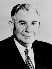 Ernest McFarland (D-AZ)