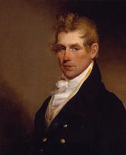 Justice John McKinley
