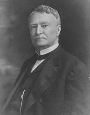 Anselm J. McLaurin (D-MS)