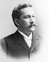 John L. McLaurin (D-SC)