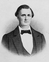 Charles B. Mitchel (D-AR)