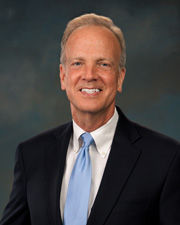 Photo of Senator Jerry Moran