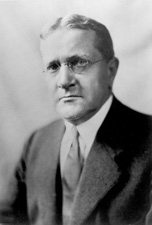 George Higgins Moses (R-NH)