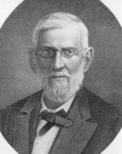 Alexander Mouton (D-LA)