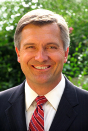 Congressman Jim Matheson (D-UT)