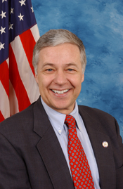 Rep. Michael Michaud
