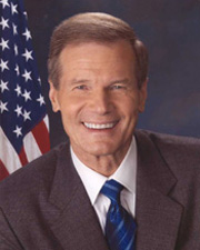 Clarence William (Bill) Nelson (D-FL)