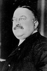 Truman H. Newberry (R-MI)