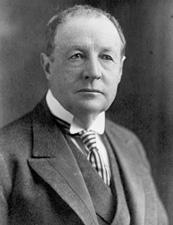 Francis Newlands (D-NV)