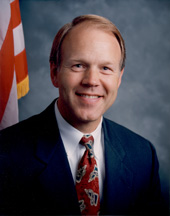 Donald L. Nickles (R-OK)