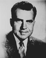 Richard M. Nixon (R-CA)