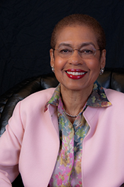 Eleanor Holmes Norton Profile Picture