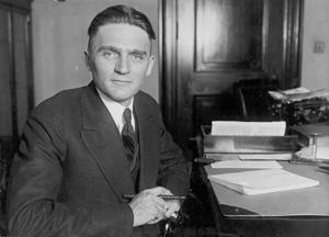 Gerald P. Nye (R-ND)