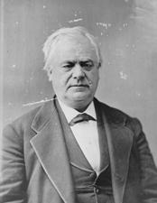 Richard Oglesby (R-IL)