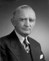 Joseph C. O'Mahoney (D-WY)
