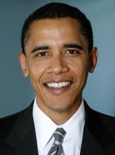 Barack Obama (D-IL)