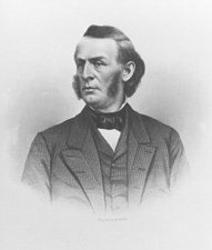 James Willis Patterson (R-NH)