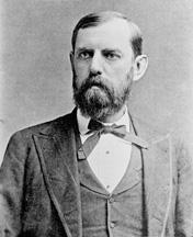 Richard F. Pettigrew (R-SD)