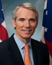 Rob Portman Profile Picture