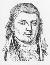 Thomas Posey (R-LA)