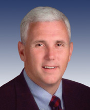 Mike Pence (R-IN)