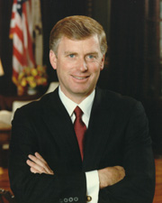 J. Danforth Quayle (R-IN)