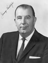 Jennings Randolph (D-WV)