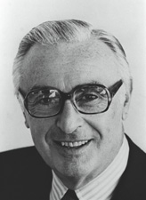 Abraham A. Ribicoff (D-CT)